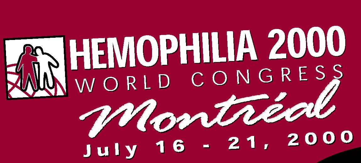 Congress 2000_Montreal, Canada_logo