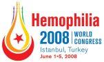 Congress 2008_Istanbul, Turkey_logo